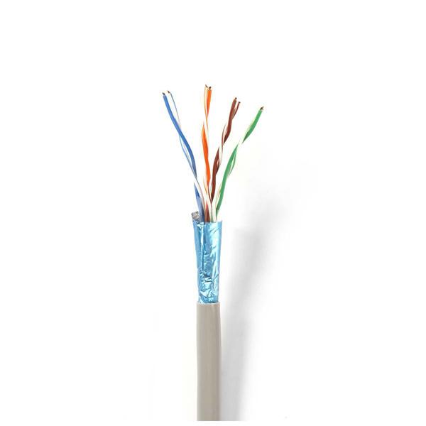 CAT5e UTP kabel op rol 305 meter