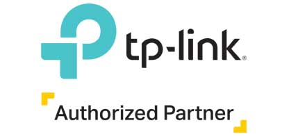 Madicom is TP-Link Authorized Partner