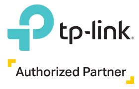 Madicom is TP Link Authorized Partner